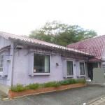 福崎町、和室の付いた平屋建ての店舗物件。