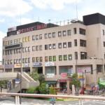 JR加古川駅より徒歩1分、ビル地下1階の飲食店舗物件。