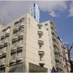 JR三ノ宮駅より徒歩7分、使いやすい広さの事務所物件。