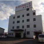 花田町、オートロック完備の倉庫物件。
