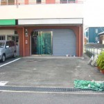 山電 飾磨駅より徒歩1分!角部屋の事務所物件。