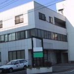 山電 飾磨駅より徒歩10分、駐車場付1階の事務所物件。