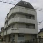 姫路市役所近くの1階店舗・事務所物件。