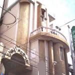 JR姫路駅近く、塩町ど真ん中にある内装付の店舗物件。