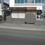 太子町、うれしい1階の居抜き店舗・事務所物件。