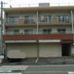 田寺、安室中学校目の前にある1階店舗物件。