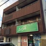 山電 飾磨駅徒歩圏内、使い勝手の良い角部屋の店舗・事務所物件。