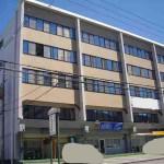 姫路バイパス西IC近く、和室付の店舗・事務所物件。