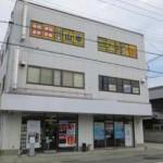 JR土山駅より徒歩14分、使い勝手の良い店舗物件。
