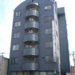 姫路市役所近く、広々とした事務所物件。