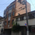 姫路駅徒歩圏内、市役所近くの事務所物件。