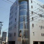 JR姫路駅近く、使い勝手の良い事務所物件。