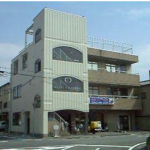 JR播但線 京口駅目の前!2階角部屋の事務所物件。