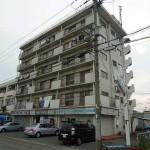 山電網干線 平松駅近く、敷金・礼金無しの1階スケルトン店舗物件。