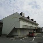 JR加古川駅徒歩圏内、専用トイレ付の1階店舗物件。