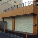 姫路市役所徒歩1分!うれしい1階の店舗物件。