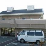 山電本線 浜の宮駅近く、使い勝手の良い1階店舗物件。