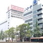 JR姫路駅目の前!大手前通り沿いにある大型の店舗・事務所物件。