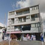 JR播但線 京口駅近く、更衣室・給湯室・専用トイレ付の事務所物件。