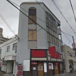 山電本線 飾磨駅目の前、エアコン付の事務所物件。