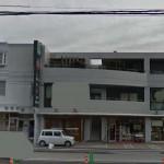 東辻井、駐車場付の1階店舗・事務所物件。