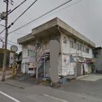 イオン姫路リバーシティ近く、こじんまりとした広さの倉庫物件。