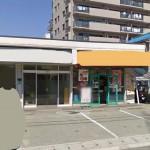 加古川市、土山駅近くの1階店舗・事務所物件。