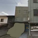 姫路船場小学校近く、シンク付の事務所物件。