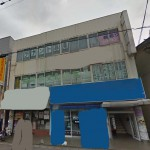 JR英賀保駅すぐの好立地!水道料金込みの1階店舗・事務所物件。