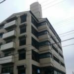 JR加古川駅近く、広々とした1階店舗・事務所物件。