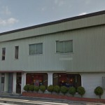 JR英賀保駅近く、専用トイレ・給湯室付の事務所物件。
