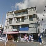 JR播但線 京口駅近く、トイレ・エアコン付の事務所物件。