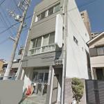 JR姫路駅近く、飲食店可能な1階店舗物件。