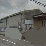 山電本線 亀山駅近く、使い勝手の良い1階店舗物件。