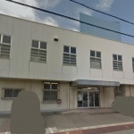 姫路バイパス南IC近く、大型の事務所・倉庫物件。