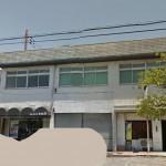 山電網干線 山陽天満駅近く、飲食店可能な居抜き1階店舗物件。