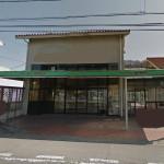 北条鉄道 北条町駅近く、2階建ての店舗・事務所物件。
