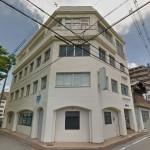 山電 飾磨駅近く、3階角部屋の店舗・事務所物件。