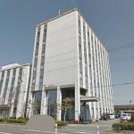 JR姫路駅徒歩圏内、使いやすい間取りの店舗・事務所物件。