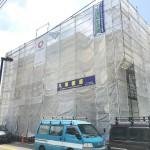 姫路駅前好立地の1階路面物件。