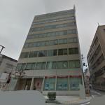 JR姫路駅徒歩圏内、十二所線沿いに建つ店舗・事務所物件。