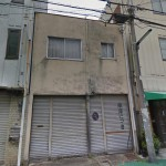 JR姫路駅近く、飲食店可能な戸建の店舗物件。