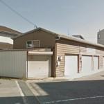 JR姫路駅徒歩圏内、使い勝手の良い倉庫物件。