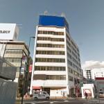JR姫路駅目の前!好立地な場所に建つ事務所物件。