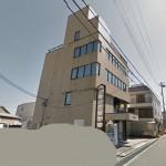 JR姫路駅徒歩圏内、駐車場付の事務所物件。