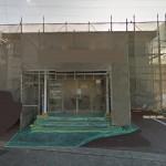 高砂市、JR曽根駅近く、駐車場付の店舗・事務所物件。