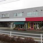 高砂市、大塩駅近く駐車場付の店舗・事務所物件。