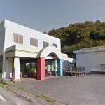 JR播但線 福崎駅近く、2階建ての大型店舗・事務所物件。