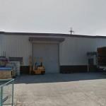 加西市、事務所付の大型倉庫物件。