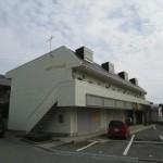 加古川市、専用トイレ付の1階店舗物件。